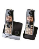 Panasonic KX-TG6712 Telephone