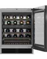 Miele KWT6321UG Refrigeration
