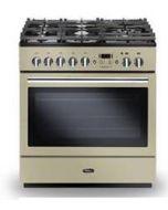 Rangemaster PROP90FXDFFCRC Range Cooker
