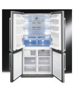 Smeg FQ60BPE Refrigeration