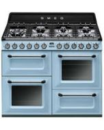 Smeg TR4110AZ Range Cooker