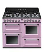 Smeg TR4110RO Range Cooker