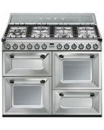 Smeg TR4110X Range Cooker