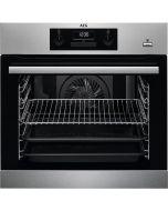 AEG BES351010M Oven/Cooker