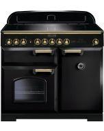 Rangemaster CDL100EIBL/B Range Cooker