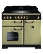 Rangemaster CDL100EIOG/B Range Cooker