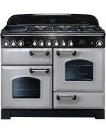 Rangemaster CDL110DFFRP/C Range Cooker