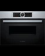 Bosch CMG633BS1B Microwave