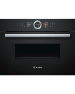 Bosch CMG656BB6B Microwave