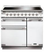 Rangemaster ELS90EIWH/ Range Cooker