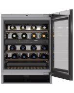 Miele KWT6322UG Refrigeration