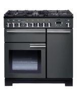 Rangemaster PDL90DFFSL/C Range Cooker
