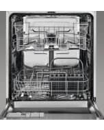 Zanussi ZDT22003FA Dishwasher