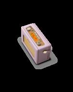 Roberts-Radio RD60-PINK Radio