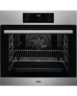AEG BES255011M Oven/Cooker
