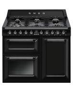 Smeg TR103BL Range Cooker