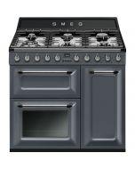 Smeg TR93GR Range Cooker