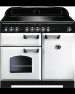 Rangemaster CDL100EIWH/C Range Cooker