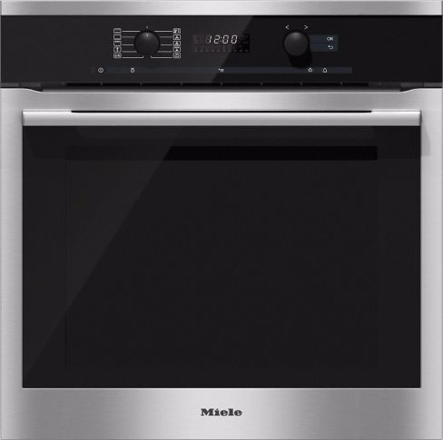 Miele H6160B Oven/Cooker