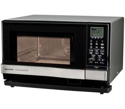 Sharp AX1100SL Microwave