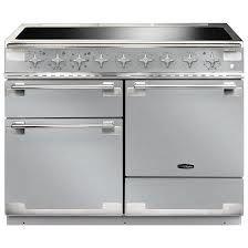 Rangemaster ELS110EISS Range Cooker