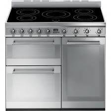 Smeg SY93I Range Cooker