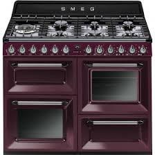 Smeg TR4110RW1 Range Cooker
