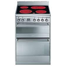 Smeg SUK62CMX8 Oven/Cooker