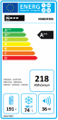 Neff KI6863F30G Refrigeration