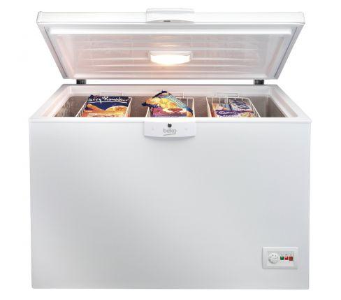 Beko CF1300APW Refrigeration