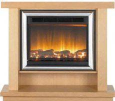 Burley 795 Heater/Fire