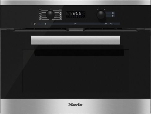 Miele H6200BP Oven/Cooker