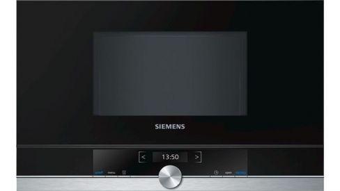 Siemens BF634LGS1B Microwave