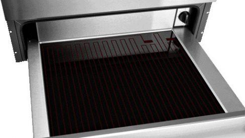 Neff N17HH10N0B Warming Drawer