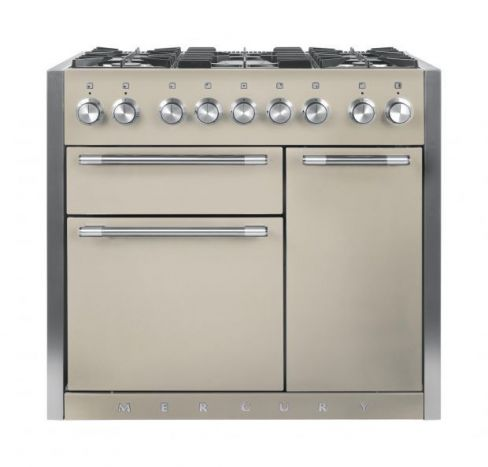 Mercury Home Del Only MCY1000DFOY Range Cooker
