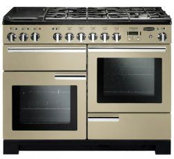 Rangemaster PDL110DFFCRC Range Cooker
