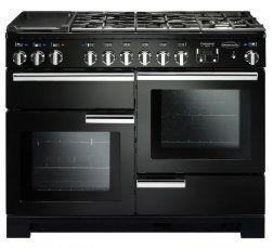 Rangemaster PDL110DFFGBC Range Cooker