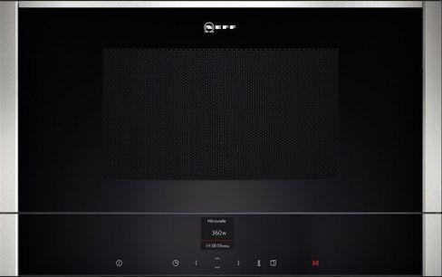 Neff C17WR01N0B Microwave