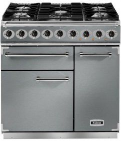Falcon F900DXDFSS-CM Range Cooker