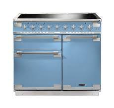 Rangemaster ELS100EICA Range Cooker