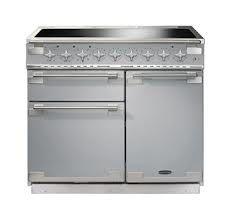 Rangemaster ELS100EISS Range Cooker
