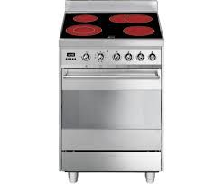 Smeg SY6CPX8 Oven/Cooker