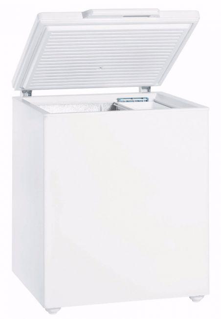 Liebherr GT2132 Refrigeration