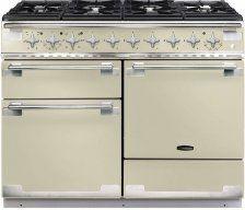 Rangemaster ELS110DFFCR Range Cooker