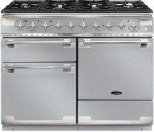 Rangemaster ELS110DFFSS Range Cooker