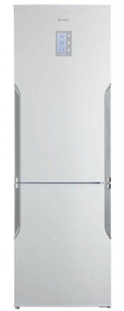 Panasonic NR-B29SW2-WB Refrigeration