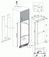 Blomberg KNM4561I Refrigeration