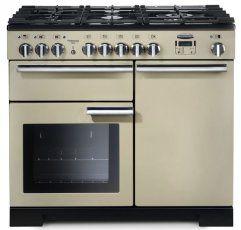 Rangemaster PDL100DFFCRC Range Cooker