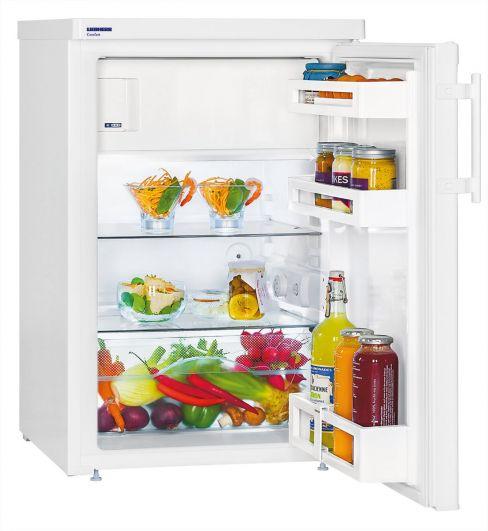 Liebherr T1414 Refrigeration