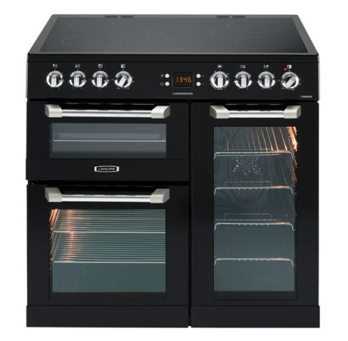 Leisure CS90C530K Range Cooker
